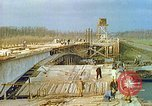 Image of Road reconstruction building industry and tourism in Europe after Worl Europe, 1950, second 5 stock footage video 65675060862
