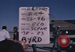Image of United States airmen California United States USA, 1976, second 2 stock footage video 65675060875