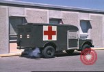 Image of United States medics California United States USA, 1976, second 7 stock footage video 65675060879