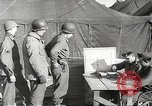 Image of United States troops Europe, 1945, second 2 stock footage video 65675060887