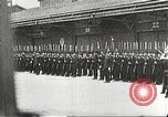 Image of Emperor Hirohito visits naval base Tokyo Japan, 1939, second 5 stock footage video 65675060890