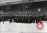 Image of Emperor Hirohito visits naval base Tokyo Japan, 1939, second 12 stock footage video 65675060890