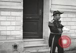 Image of navy officers Virginia United States USA, 1926, second 7 stock footage video 65675060893