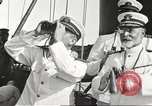 Image of navy officers Virginia United States USA, 1926, second 4 stock footage video 65675060896