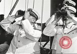 Image of navy officers Virginia United States USA, 1926, second 5 stock footage video 65675060896