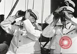 Image of navy officers Virginia United States USA, 1926, second 6 stock footage video 65675060896