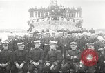 Image of Navy crew formal photograph Virginia United States USA, 1926, second 1 stock footage video 65675060897