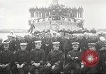 Image of Navy crew formal photograph Virginia United States USA, 1926, second 2 stock footage video 65675060897