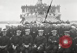 Image of Navy crew formal photograph Virginia United States USA, 1926, second 3 stock footage video 65675060897