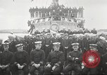 Image of Navy crew formal photograph Virginia United States USA, 1926, second 4 stock footage video 65675060897