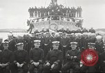 Image of Navy crew formal photograph Virginia United States USA, 1926, second 5 stock footage video 65675060897