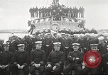Image of Navy crew formal photograph Virginia United States USA, 1926, second 6 stock footage video 65675060897