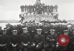 Image of Navy crew formal photograph Virginia United States USA, 1926, second 7 stock footage video 65675060897
