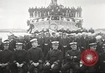 Image of Navy crew formal photograph Virginia United States USA, 1926, second 8 stock footage video 65675060897