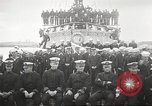 Image of Navy crew formal photograph Virginia United States USA, 1926, second 9 stock footage video 65675060897
