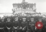 Image of Navy crew formal photograph Virginia United States USA, 1926, second 11 stock footage video 65675060897