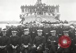 Image of Navy crew formal photograph Virginia United States USA, 1926, second 12 stock footage video 65675060897