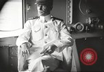 Image of Civilian businessmen and officials pose with Naval officers aboard ship Virginia United States USA, 1925, second 11 stock footage video 65675060899