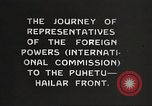 Image of Sino Soviet conflict Hailar China, 1930, second 3 stock footage video 65675060900