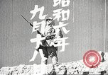 Image of Japanese troops Manchukuo China, 1938, second 2 stock footage video 65675060904