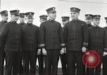 Image of US battleship Oklahoma Berehaven Ireland, 1918, second 2 stock footage video 65675060905