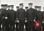 Image of US battleship Oklahoma Berehaven Ireland, 1918, second 4 stock footage video 65675060905