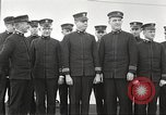 Image of US battleship Oklahoma Berehaven Ireland, 1918, second 6 stock footage video 65675060905