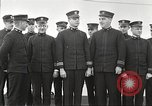 Image of US battleship Oklahoma Berehaven Ireland, 1918, second 7 stock footage video 65675060905