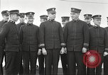 Image of US battleship Oklahoma Berehaven Ireland, 1918, second 8 stock footage video 65675060905