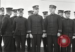 Image of US battleship Oklahoma Berehaven Ireland, 1918, second 11 stock footage video 65675060905