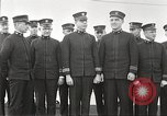Image of US battleship Oklahoma Berehaven Ireland, 1918, second 12 stock footage video 65675060905