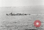 Image of US warships Scotland, 1918, second 5 stock footage video 65675060912