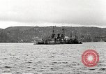Image of Turkish warships Dardanelles Turkey, 1920, second 4 stock footage video 65675060914