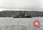 Image of Turkish warships Dardanelles Turkey, 1920, second 5 stock footage video 65675060914