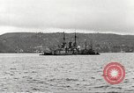 Image of Turkish warships Dardanelles Turkey, 1920, second 7 stock footage video 65675060914
