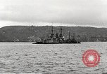 Image of Turkish warships Dardanelles Turkey, 1920, second 8 stock footage video 65675060914