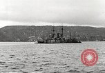 Image of Turkish warships Dardanelles Turkey, 1920, second 10 stock footage video 65675060914