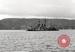 Image of Turkish warships Dardanelles Turkey, 1920, second 11 stock footage video 65675060914