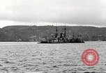 Image of Turkish warships Dardanelles Turkey, 1920, second 12 stock footage video 65675060914