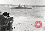 Image of battleships United States USA, 1920, second 2 stock footage video 65675060916