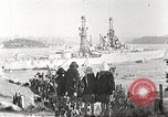 Image of battleships United States USA, 1920, second 8 stock footage video 65675060916