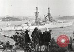Image of battleships United States USA, 1920, second 12 stock footage video 65675060916