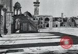 Image of British troops Palestine, 1917, second 6 stock footage video 65675060924
