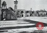 Image of British troops Palestine, 1917, second 10 stock footage video 65675060924