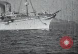 Image of Japanese warship Japan, 1917, second 9 stock footage video 65675060925