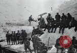 Image of Italian soldiers Europe, 1917, second 2 stock footage video 65675060928