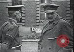 Image of British Field Marshal Julian Byng Europe, 1917, second 6 stock footage video 65675060930