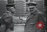 Image of British Field Marshal Julian Byng Europe, 1917, second 8 stock footage video 65675060930