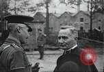 Image of British Field Marshal Julian Byng Europe, 1917, second 11 stock footage video 65675060930