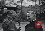 Image of British Field Marshal Julian Byng Europe, 1917, second 12 stock footage video 65675060930